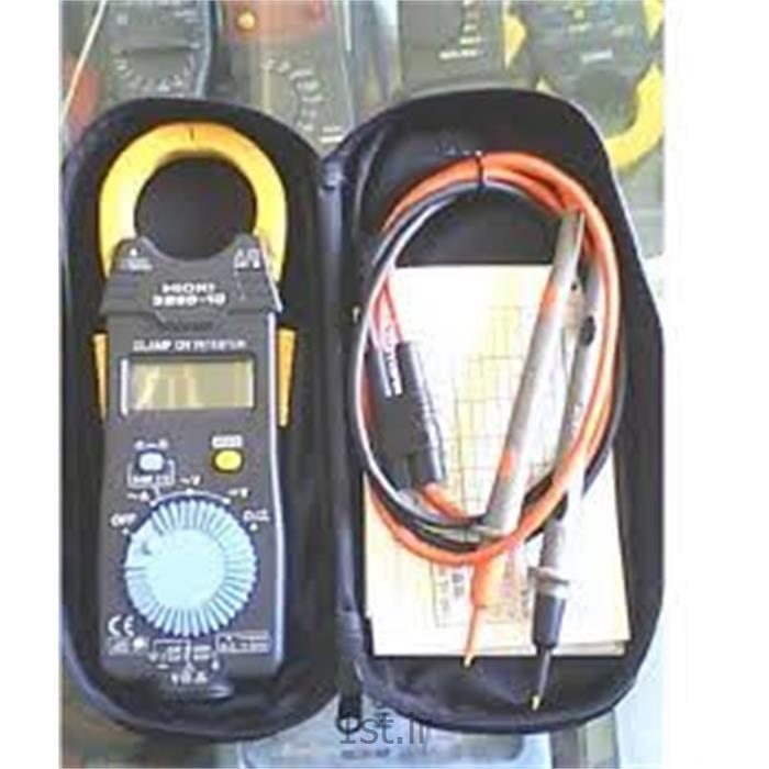 عکس سایر تجهیزات اندازه گیری جریانکلمپ آمپر متر AC هیوکی مدل 3280-10/3280-20 HIOKI 20