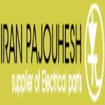 لوگو شرکت ایران پژوهش