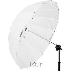 عکس سایر لوازم جانبی دوربینچتر ایکس ال عمیق نیمه شفاف پروفوتو Profoto umbrella translusent XL