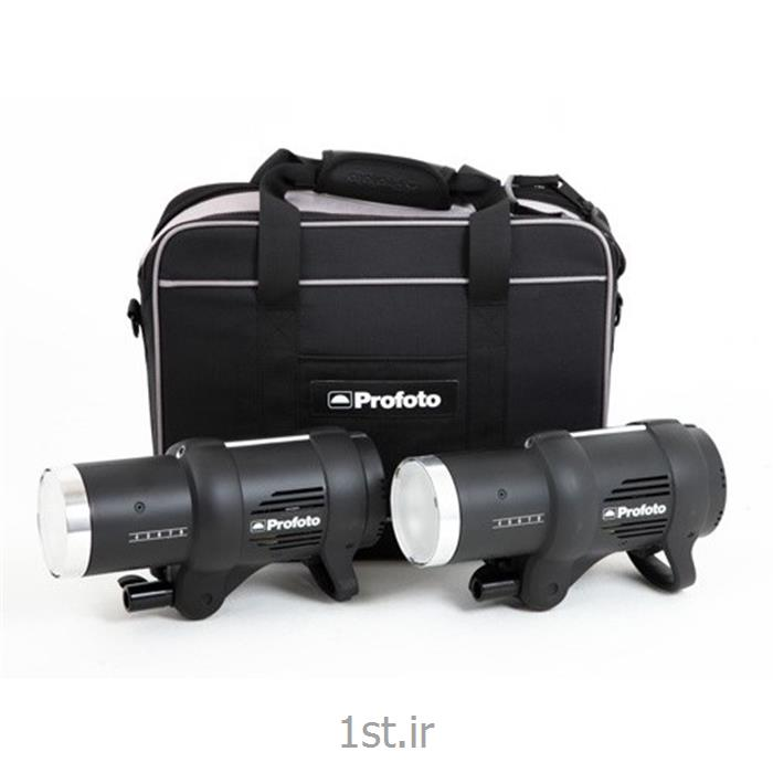 عکس سایر لوازم جانبی دوربینکیت فلاش پروفوتو بیسیک دی1 250 Profoto D1 Air basic kit