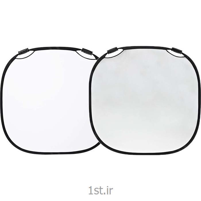 عکس سایر لوازم جانبی دوربینرفلکتور سفید/نقره ای بزرگ profoto Reflector Silver/White