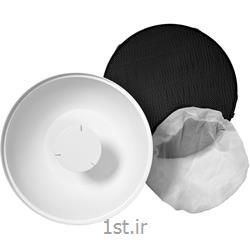 عکس سایر لوازم جانبی دوربینکیت بیوتی دیش سفید پروفوتو Profoto softlight reflector kit