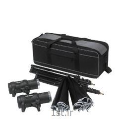عکس سایر لوازم جانبی دوربینکیت فلاش پروفوتو استودیویی دی1 500 Profoto Air studio kit