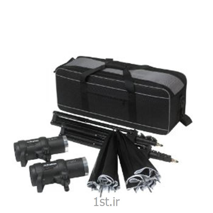 کیت فلاش پروفوتو استودیویی دی1 500 Profoto Air studio kit