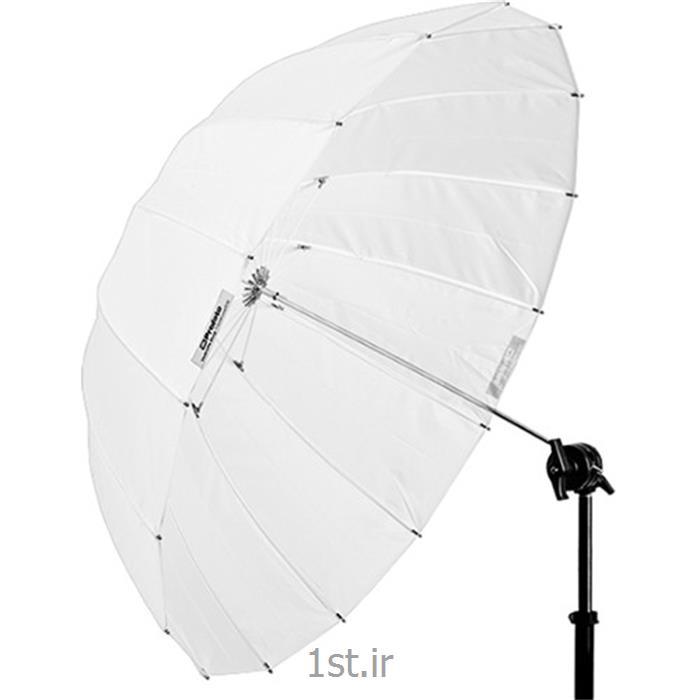 عکس سایر لوازم جانبی دوربینچتر بزرگ عمیق نیمه شفاف پروفوتو Profoto umbrella translusent L