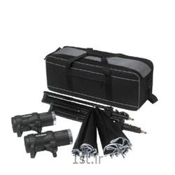 عکس سایر لوازم جانبی دوربینکیت فلاش پروفوتو استودیویی دی1 1000 Profoto Air studio kit