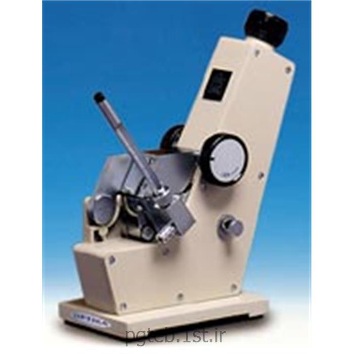 رفراکتومتر( انکسار سنج ) رومیزی Abbe کمپانی SHANGHAI
