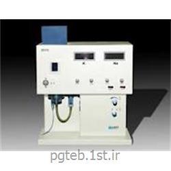 عکس غلظت سنج ( غلظت متر )فلیم فتومتر کلینیکال دیجیتال آزمایشگاهی مدل FP640 کمپانی SHANGHAI