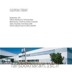 عکس پمپالکتروپمپ شناور 6 اینچ کالپدا سری 6SD مدل 19-621