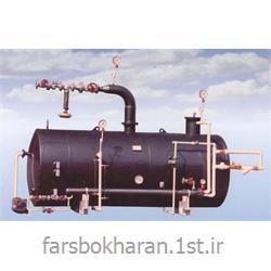 عکس تصفیه آبدی اریتور مدل FBD-30  با ظرفیت 136 تن در ساعت ساخت شرکت فارس بخاران