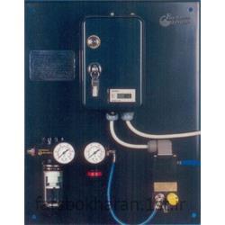سیستم بلودان اتوماتیک دیگ بخار ساخت شرکت فارس بخاران