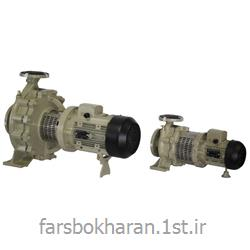 الکتروپمپ سانتریفیوژی کوپل با فلنچ رایان مدل NF4  125-250 C