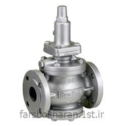 عکس رگولاتور (رگلاتور) فشار ( تنظیم کننده فشار )شیر فشارشکن بخار سری YPR-1s