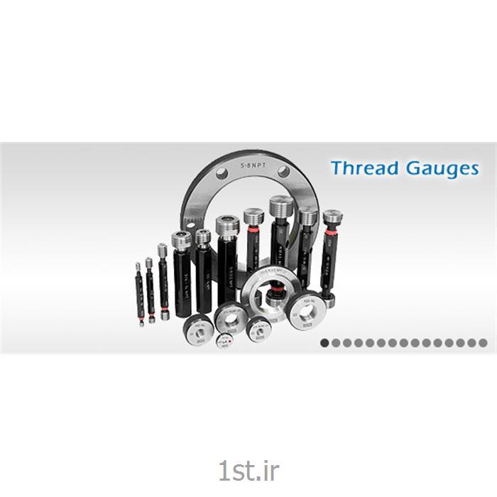 عکس وسایل اندازه گیری ( آلت سنجش )گیج اندازه گیری توپی رینگی baker gauges