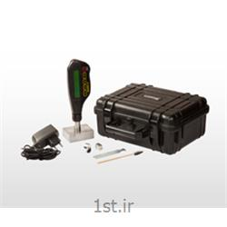 عکس سایر ابزار آلات اندازه گیری و سنجشسختی سنج پرتابل فلزات SHAAB