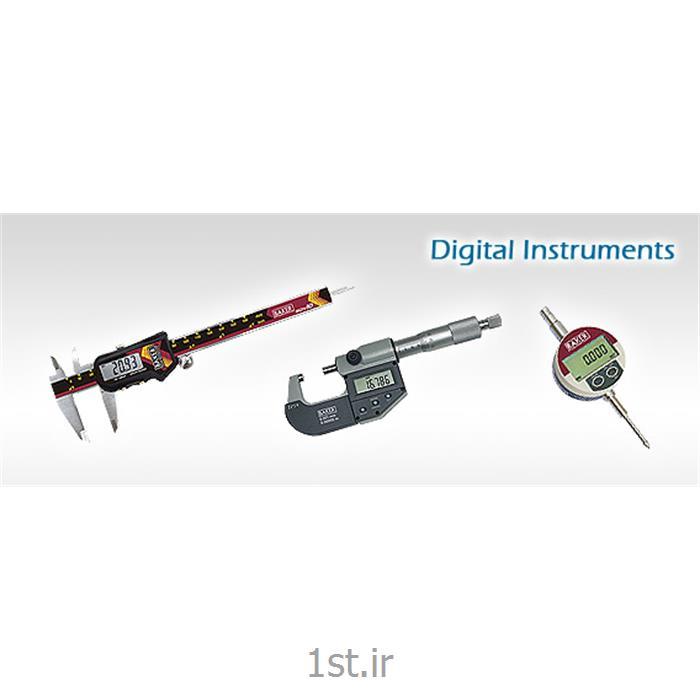 عکس وسایل اندازه گیری ( آلت سنجش )کولیس دیجیتال baker gauges