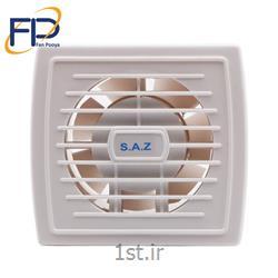 عکس قطعات و تجهیزات سرمایشی، گرمایشی و تهویه مطبوعهواکش خانگی ۱۰ لوله ای ساز الکتریک