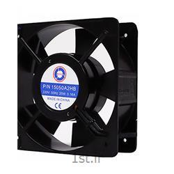 عکس سایر تجهیزات الکتریکیفن خنک کننده AC کامپیوتر برند HI.FAN مدل  P/N 15050A2HB کد 1212