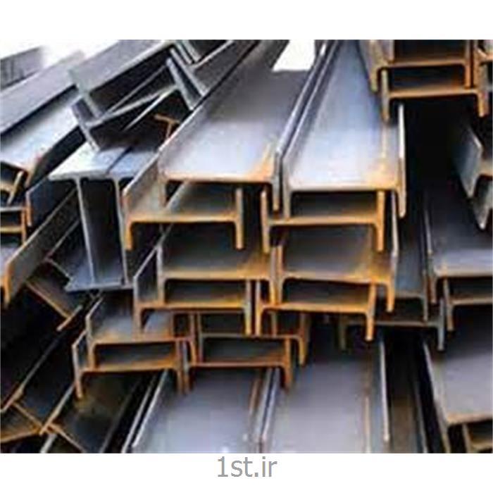 عکس سایر محصولات آهنتیر آهن فولادی INP (استاندارد چین و روسیه)