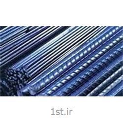 عکس میلگرد فولادی (میله گرد فولادی)میلگرد آجدار سایز 10میلی متر