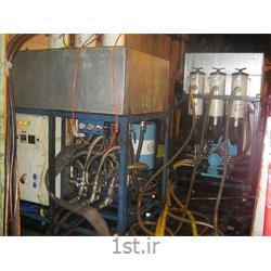 دستگاه فیلتراسیون و تصفیه روغن صنعتی