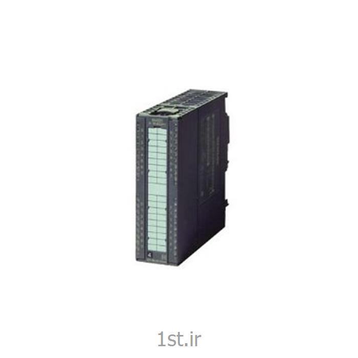 کارت ورودی دیجیتال پی ال سی سری S7 300 کد 6ES7321-1CH20-0AA0