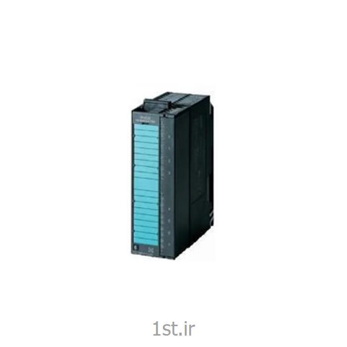 کارت خروجی دیجیتال پی ال سی سری S7 300 کد 6ES7322-1BH01-0AA0