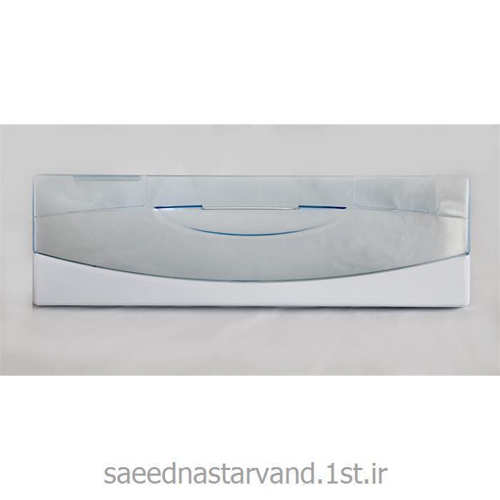 عکس قطعات یخچالجلو سبد دوتکه فریزر طرح دوو عرض 70