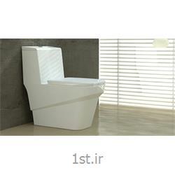 توالت فرنگی مدل یونیک