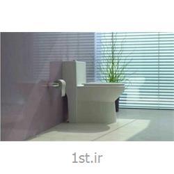 توالت فرنگی مدل لوسیا