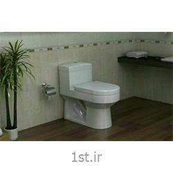 توالت فرنگی مدل هلیا 70