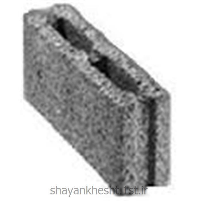 عکس بلوک های ساختمانیبلوک سبک دیواری لیکا 15 (leca)
