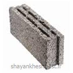 عکس بلوک های ساختمانیبلوک دیواری سه جداره لیکا