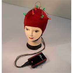 کلاه ثبت سیگنال EEG