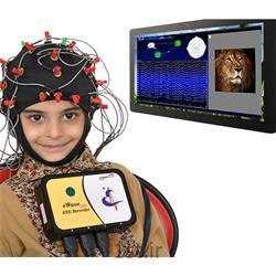 عکس ابزار تحلیلی بالینیدستگاه ثبت نقشه برداری مغز(EEG،ERP) مدل eWave64D