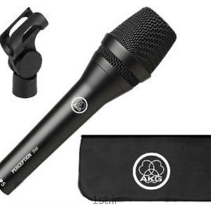 میکروفون دستی  (ای کی جی) AKG مدل P5<
