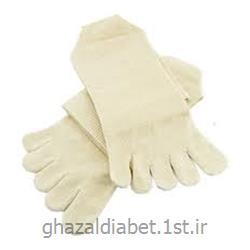جوراب انگشتی دیابتی
