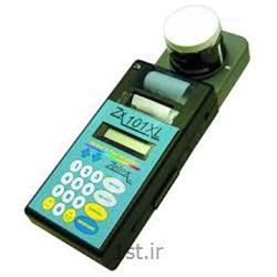 عکس تجهیزات تست کردن ( آزمایش )دستگاه اکتان سنج پرتابل Zeltex
