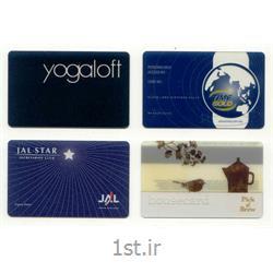 عکس کارت ورود و خروج (کارت حضور و غیاب)کارت تماس معمولی k 125 و مایفر