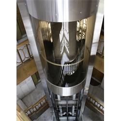آسانسور هیدرولیک مستقیم مدل H01