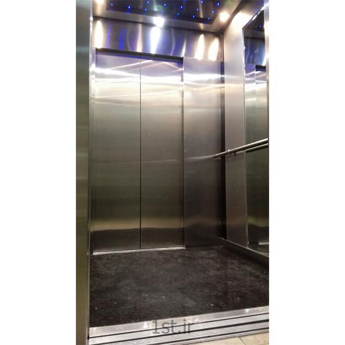 سرویس و نگهداری انواع آسانسور و پله