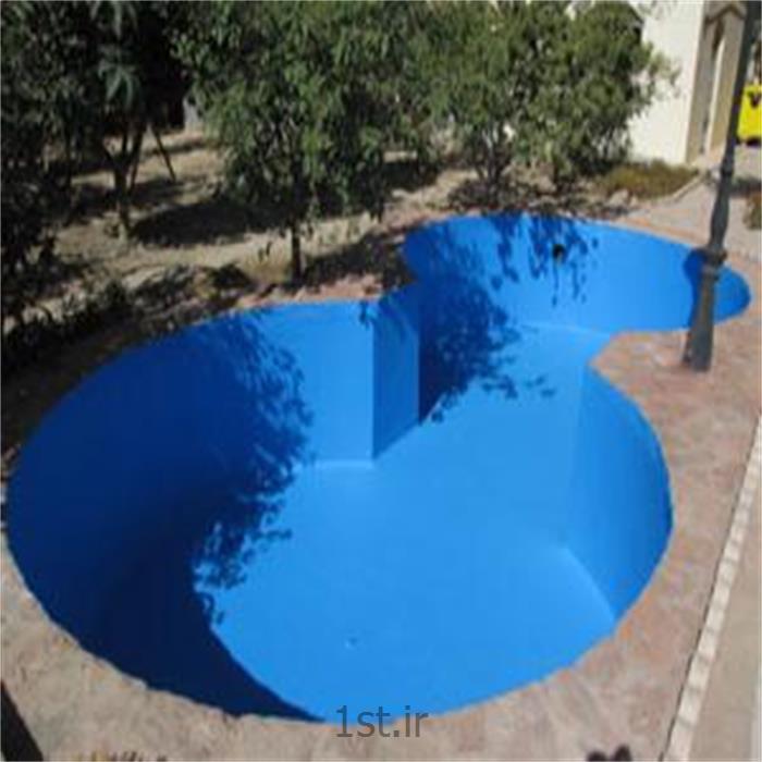 رنگ استخری ELASTOPOOL