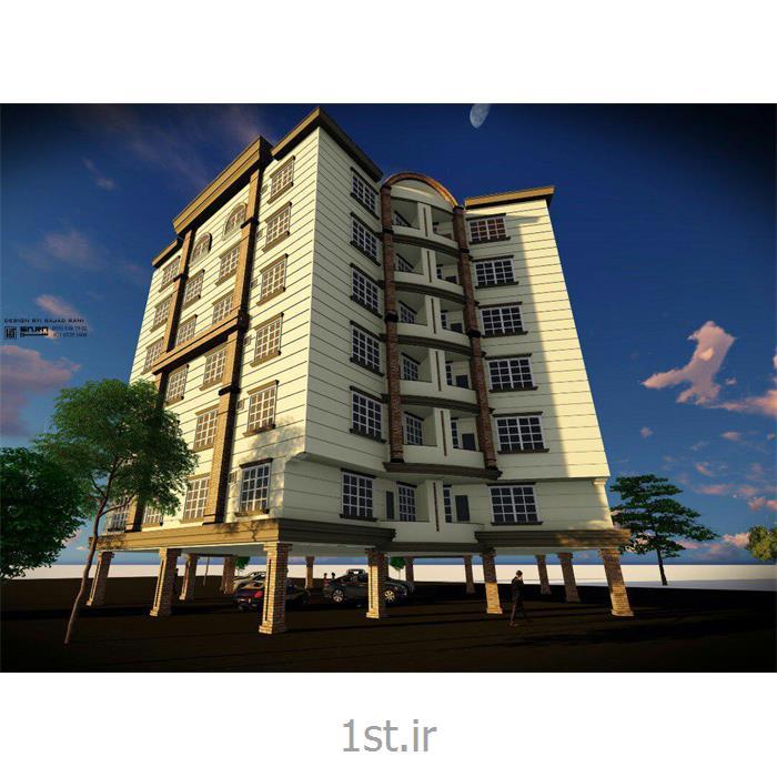 پیش فروش آپارتمان 70 و 80 متری در شهر جدید اندیشه