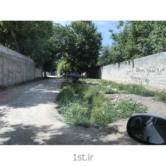 1000 متر باغ سند دار با قیمت عالی در شهریار