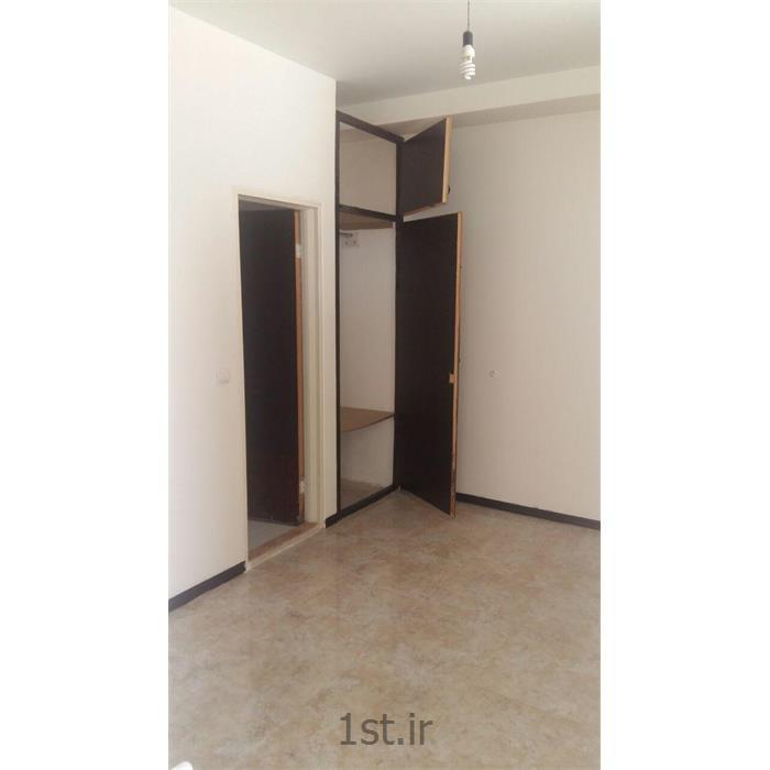 آپارتمان 59 متری دو خواب به همراه  پکیچ کولر گازی آسانسور