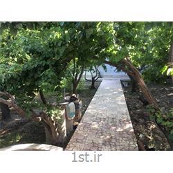 فروش باغ ویلا 500 متری با 100 متر بنا واقع در شهریار