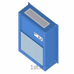 عکس قطعات و تجهیزات سرمایشی، گرمایشی و تهویه مطبوعسیستم سرمایشی و گرمایشی صنعتی (کولر صنعتی)
