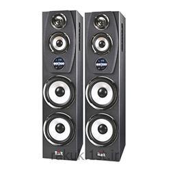 بلندگو ایستاده بلوتوثی بلند راک Tower Speaker مدل RAK-TS1010