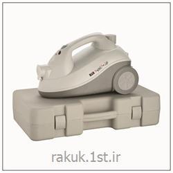 بخارشوی ضدعفونی کننده استیل راک RAK-SC8010