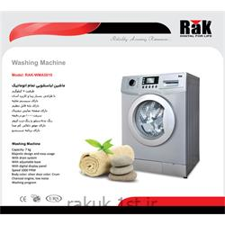 عکس ماشین لباسشوییماشین لباسشویی تمام اتوماتیک 7 کیلویی راک مدل RAK WMA5010